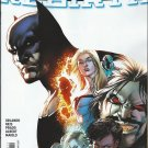 Justice League of America: Rebirth #1 [2017] VF/NM DC Comics