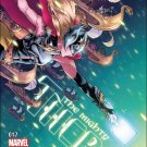 Mighty Thor #17 [2017] VF/NM Marvel Comics