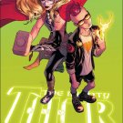 Mighty Thor #18 [2017] VF/NM Marvel Comics