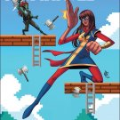 Ms. Marvel #15 [2017] VF/NM Marvel Comics