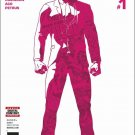 Nick Fury #1 [2017] VF/NM Marvel Comics