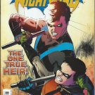 Nightwing #16 [2017] VF/NM DC Comics