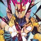 Nova #6 [2017] VF/NM Marvel Comics