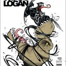 Old Man Logan #19 Gustavo Duarte Venomized Variant Cover [2017] VF/NM Marvel Comics