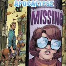 Scooby Apocalypse #11 [2017] VF/NM DC Comics