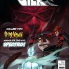 Silk #17 [2017] VF/NM Marvel Comics