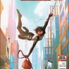 Silk #18 [2017] VF/NM Marvel Comics