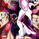 Spider-Gwen #17 [2017] VF/NM Marvel Comics