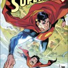 Superman #20 Jorge Jimenez Variant Cover [2017] VF/NM DC Comics