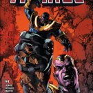 Thanos #4 [2017] VF/NM Marvel Comics