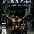 Thanos #5 [2017] VF/NM Marvel Comics