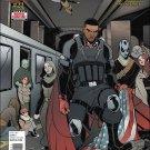 Captain America: Sam Wilson #22 [2017] VF/NM Marvel Comics