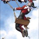 Harley Quinn #21 Frank Cho Variant Cover [2017] VF/NM DC Comics