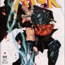 Mighty Thor #20 [2017] VF/NM Marvel Comics