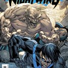 Nightwing #22 Casey Jones Variant Cover [2017] VF/NM DC Comics