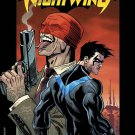Nightwing #23 Casey Jones Variant Cover [2017] VF/NM DC Comics