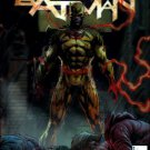 Batman #22 Jason Fabok Lenticular Cover [2017] VF/NM DC Comics