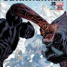 Black Panther #15 [2017] VF/NM Marvel Comics