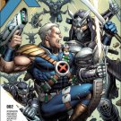 Cable #2 [2017] VF/NM Marvel Comics
