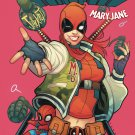 Deadpool #32 [2017] VF/NM Marvel Comics