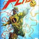 Flash #21 Jason Fabok Lenticular Cover [2017] VF/NM DC Comics