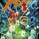 Flash #23 Howard Porter Variant Cover [2017] VF/NM DC Comics