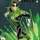 Hal Jordan and the Green Lantern Corps #19 Kevin Nowlan Variant Cover [2017] VF/NM DC Comics