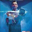 Infamous Iron Man #7 [2017] VF/NM Marvel Comics
