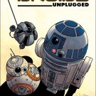 Star Wars: Droids Unplugged #1 [2017] VF/NM Marvel Comics