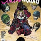 Suicide Squad #14 [2017] VF/NM DC Comics