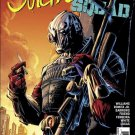 Suicide Squad #14 Whilce Portacio Variant Cover [2017] VF/NM DC Comics