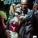 Suicide Squad #16 Whilce Portacio Variant Cover [2017] VF/NM DC Comics
