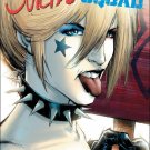 Suicide Squad #20 Whilce Portacio Variant Cover [2017] VF/NM DC Comics
