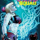 Suicide Squad #21 Whilce Portacio Variant Cover [2017] VF/NM DC Comics