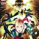 Ultimates 2 #1 [2017] VF/NM Marvel Comics