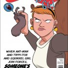 Unbeatable Squirrel Girl #13 [2016] VF/NM Marvel Comics
