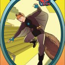 Unbeatable Squirrel Girl #17 [2017] VF/NM Marvel Comics