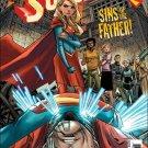 Supergirl #6 [2017] VF/NM DC Comics