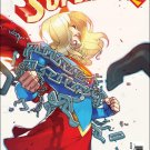 Supergirl #6 Bengal Variant Cover [2017] VF/NM DC Comics