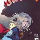 Supergirl #7 Bengal Variant Cover [2017] VF/NM DC Comics
