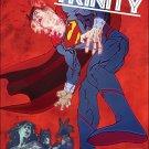 Trinity #6 Bill Sienkiewicz Variant Cover [2017] VF/NM DC Comics