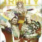 Trinity #7 Bill Sienkiewicz Variant Cover [2017] VF/NM DC Comics