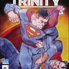 Trinity #8 Bill Sienkiewicz Variant Cover [2017] VF/NM DC Comics