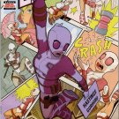 Unbelievable Gwenpool #17 [2017] VF/NM Marvel Comics
