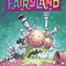 I Hate Fairyland #13 F*ck Fairyland Ewan McClaughlin Variant Cover [2017] VF/NM Image Comics