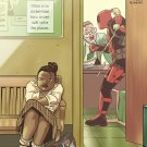Deadpool #33 [2017] VF/NM Marvel Comics