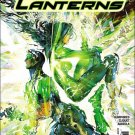 Green Lanterns #26 Brandon Peterson Variant Cover [2017] VF/NM DC Comics