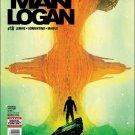 Old Man Logan #18 [2017] VF/NM Marvel Comics