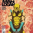 Old Man Logan #21 [2017] VF/NM Marvel Comics