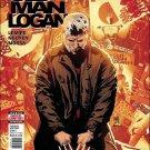 Old Man Logan #24 [2017] VF/NM Marvel Comics